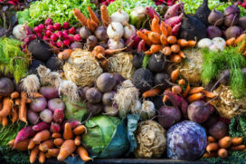 Ei koploper onder de biologische supermarktproducten
