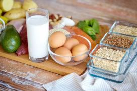 Britse voedingskundige waarschuwt voor tekort aan choline door plantaardig voedingspatroon