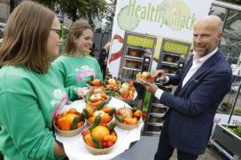 Oproep maatschappelijke organisaties: btw op groente en fruit omlaag