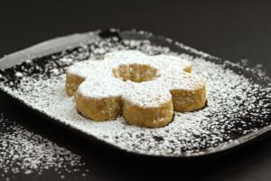 Productnieuws: vegan Italiaanse koekjes