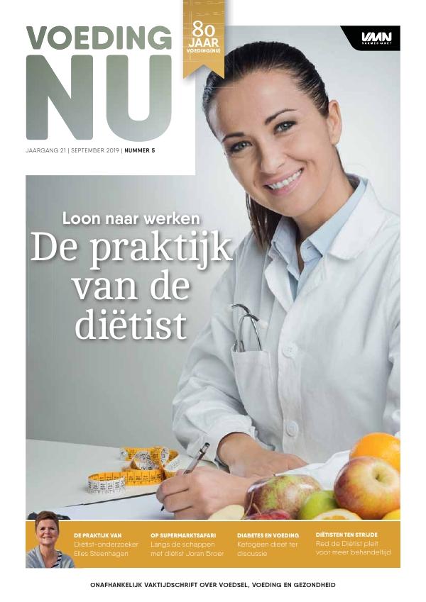 Voeding Nu 5 (2019)