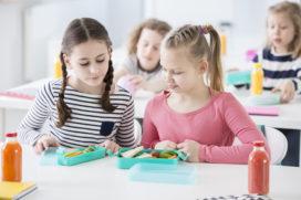Lesprogramma voor kinderen Chef! gelanceerd
