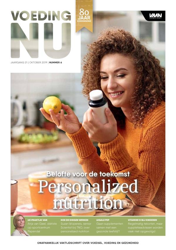 Voeding Nu 6 (2019)