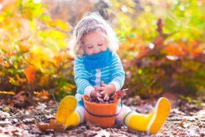 Relatie tussen vitamine D en verrijkte voeding, overgewicht en oorontstekingen