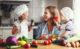 Kinderen met kieskeurige eetgewoonten hebben baat bij gedragstherapie met hun ouders