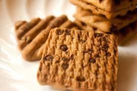 Nederlanders waarderen verkleining porties koek en snoep