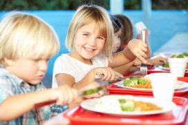 Jolijn Zwart-Van Kessel: 'Smaaklessen en EU-schoolfruit naar hoger plan tillen'