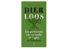 Recensie: Vegetariër zijn was niet moeilijk tijdens de Tweede Wereldoorlog