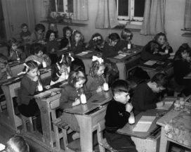80 jaar Voeding Nu: Personalized nutrition in het verleden?