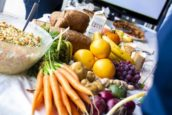 Nieuwe uitgave NEVO-online bevat informatie van ruim 2150 voedingsmiddelen
