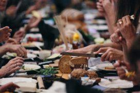 Prof. Fred Brouns: 'Eet groente, fruit én volkoren'