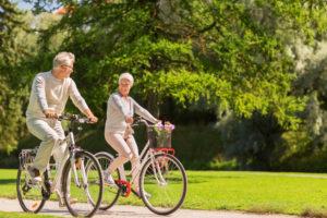Beweegprogramma effectief voor herstel van prostaat- en darmkankerpatiënten