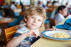Wageningers onderzoeken de rol van voeding op gedragsverbetering