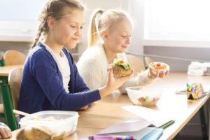 Bedrijfsleven opgeroepen samen op te trekken bij voedseleducatie