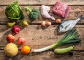 Plantaardig én vlees in de top 10 Key Trends in Food