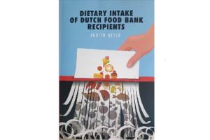 Voedselbankklanten ervaren (zeer) lage voedselzekerheid